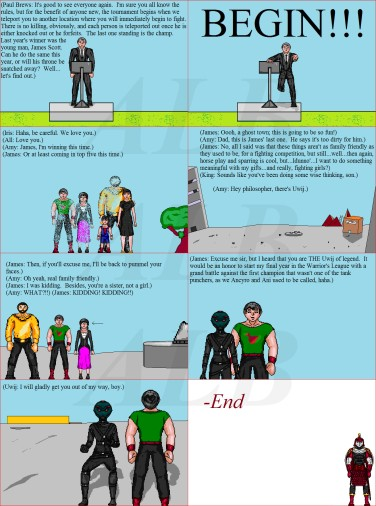 James Scott Ep.1 Pg.2