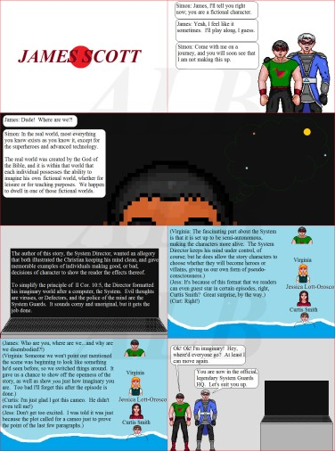 James Scott Ep.9 Pg.1